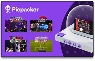Publicystyka | Piepacker – Kanapowe rozgrywki dziś, czyli granie multiplayer online
