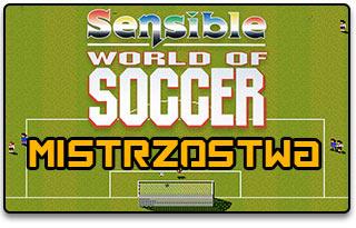 Turniej | Mistrzostwa Polski w Sensible World of Soccer LIVE! (AMIGA)